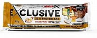Exclusive protein bar 85g karibský punch
