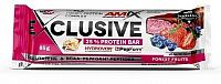 Exclusive protein bar 85g lesní ovoce