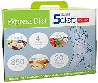 Express Diet 5denní dieta proteinová