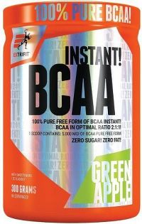 Extrifit BCAA Instant Jablko 300g
