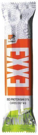 Exxe Iso Protein Bar 31% 65 g jablko skořice
