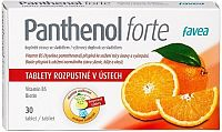 Favea Panthenol forte 30 tablet