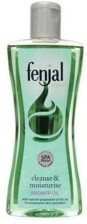 FENJAL Shower Oil 200ml