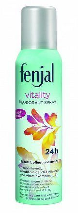 FENJAL VITALITY Deo spray 150ml N
