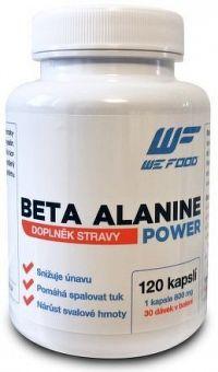 Fermentovaný Beta-Alanine 120 kapslí 120 kapslí (30 dávek v balení)