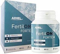 FertilON forte plus Vitamíny pro muže 60 kapslí
