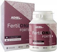 FertilONA forte plus Vitaminy pro ženy 60 kapslí