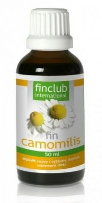 fin Camomilis 50ml