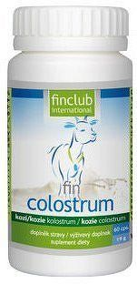 fin Colostrum 60 cps