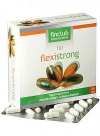 fin Flexistrong 60 cps