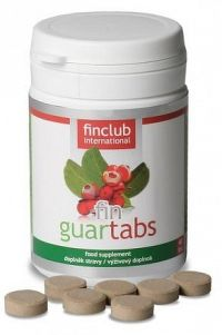 fin Guartabs 40 tbl