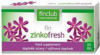 fin Zinkofresh 20 tbl