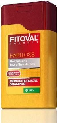 Fitoval proti vypadávání vlasů šampon 100ml