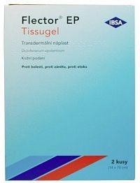 Flector EP Tissugel drm.emp.tdr.2ks