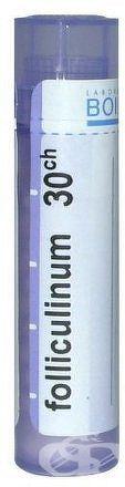 Folliculinum CH30 gra.4g