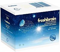 Freshbrain povzbuz.mozk.aktivity tbl.30+30 NeoZen