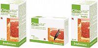 Fytofontana Citrovital 2+1 (cps. zdarma)