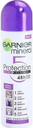 GARNIER DEO PROTECT5 FRESH spray 150ml C5463800
