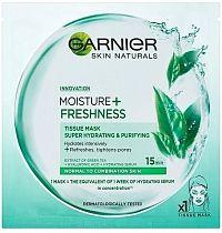 Garnier Moisture Freshness čistící maska 32g