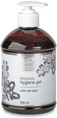 Gel pro intimní hygienu NEW 500 ml