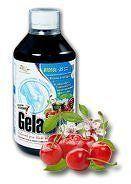 Geladrink Forte biosol višeň 500ml