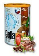Geladrink Milk plv.280g čokoláda