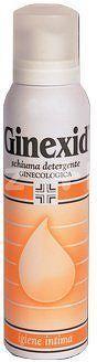 GINEXID gynekologická čisticí pěna 150ml