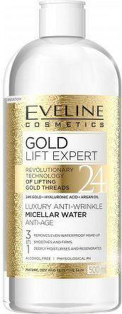 Gold Lift Luxusní micelární voda s anti-age efektem