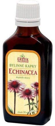 Grešík kapky Echinacea 50ml