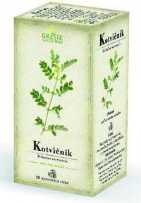 Grešík Kotvičník n.s. 20 x 1.0g