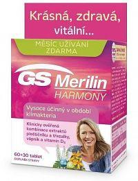 GS Merilin Harmony tbl.60+30