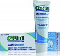 GUM P HaliControl zubní gel 75ml