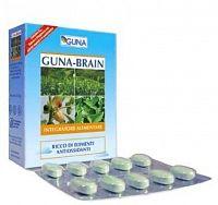 GUNA Brain tbl.30