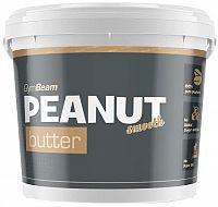 GymBeam 100% Arašidové maslo smooth - 1000 g