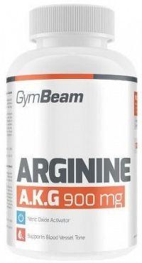 GymBeam Arginine A.K.G 900 mg 120 tab unflavored