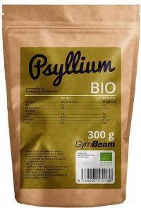 GymBeam Bio Psyllium 300 g