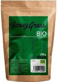 GymBeam Bio Zelený ječmen 200 g