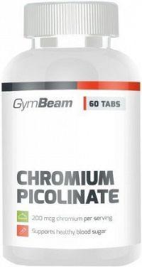 GymBeam Chromium Picolinate - 60 tab
