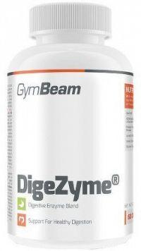 GymBeam DigeZyme 60 kaps