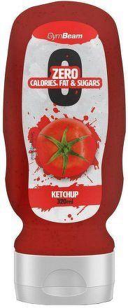 GymBeam Ketchup 320 ml ketchup