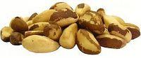 GymBeam Para ořechy unsalted - 500 g
