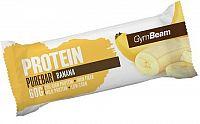 GymBeam Protein PureBar banana dream - 12 x 60 g (box)
