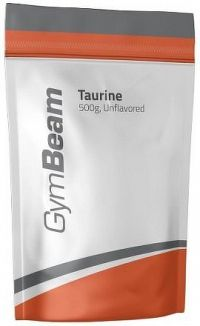 GymBeam Taurine unflavored - 500 g