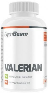 GymBeam Valerian 60 kaps