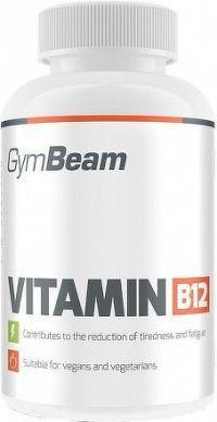 GymBeam Vitamín B12 90 tab