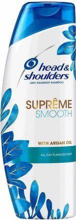 H&S ?ampon Supreme Smooth 270ml