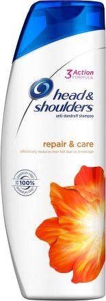 H&S šampón Repair & Care 400ml
