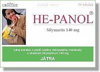 HE-PANOL tbl.50