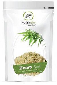 Hemp Seeds 200g Bio