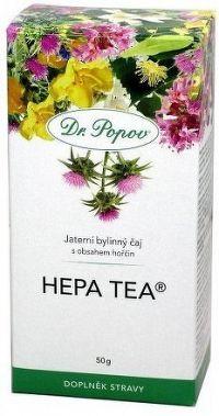 Hepa tea Dr.Popov 50g